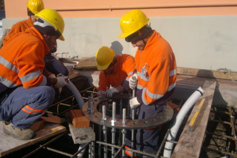 02.Committente RFI SPA A.Q. n. 73/2014: Lavori di manutenzione degli impianti di segnalamento e sicurezza , di illuminazione e forza motrice