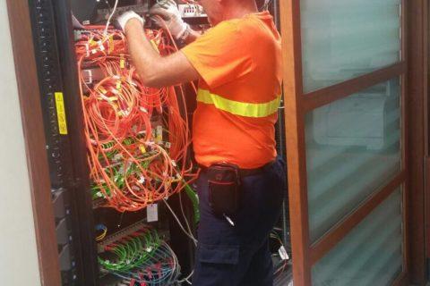 07.Committente RFI SPA A.Q. n. 322/17: Esecuzione in appalto dei lavori relativi agli interventi di manutenzione ordinaria, straordinaria